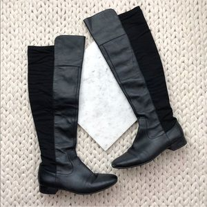 Louise Et Cie Andora Over-The-Knee Riding Boots